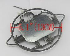 130MM Mice Big rat Large moles Rodent Steel Spring Clip Snare Trap Pest Control