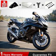 Injection Moto Fairing Bodywork for Suzuki K8 K9 GSXR 600-750 08 09 ABS Plasctic