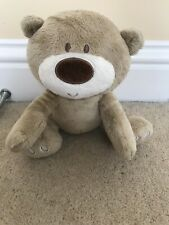 Mothercare Teddy Bear Soft Toy
