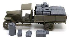 1/48 Russian Truck Load Set #1 (Fits Tamiya Truck #32577) - ValueGearResinStowag