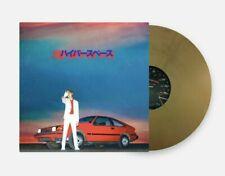 Beck Hyperspace - Sealed Limited Edition Gold Vinyl LTD 2000