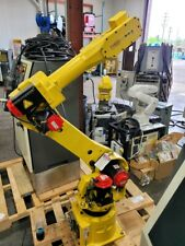 Fanuc M 16ib20 Industrial Robot With Rj3icr 30ia Controller