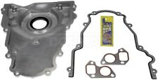 Engine Timing Cover fits 2007 Workhorse Custo W42  DORMAN OE SOLUTIONS
