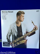 NEW Marius Neset Pinball Vinyl Jazz Music Record Act Company