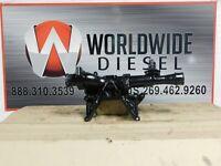 2011 Detroit DD15 Engine Bracket W/ Tubing, Part # 4722030644