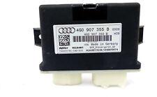 AUDI A4 8K A5 A6 A7 AGENTE CENTRALINA dosiersystem 4g0907355b 2013er