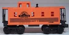 Lionel 9077 Rio Grande Caboose, Excellent