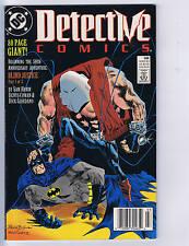 Detective Comics # 598 DC Pub 1989