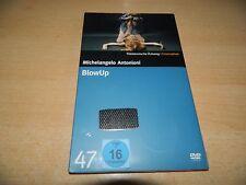 SZ Cinemathek - Blow Up - Michelangelo Antonioni - DVD - NEU