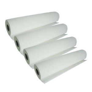 4 Hygiene Couch Rolls Beauty Salon Medical Table Roll Premium Quality Bulk Pack