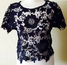 Atmosphere Party Short Sleeve No Tops & Shirts for Women