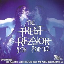 Star Profile 1999 by Reznor, Trent - Disc Only No Case