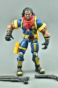 Marvel Legends Bishop Apocalypse