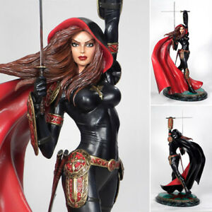 CS MOORE TOP COW MAGDALENA ARTIFACTS STATUE 1/6 SCALE BRAND NEW # 257 / 1000