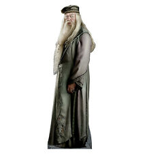 HARRY POTTER - DUMBLEDORE - LIFE SIZE STANDUP/CUTOUT BRAND NEW - MOVIE 886
