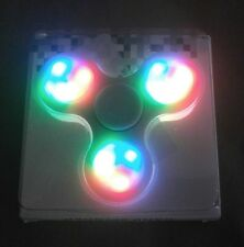 Custom Glow In The Dark Figet Spinner With Lights