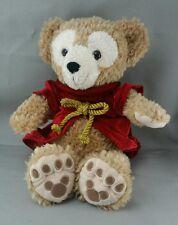 Disney Parks Duffy Plush Bear in a Sorcerer's Apprentice Robe