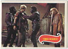 1975 Topps PLANET OF THE APES TRADING CARD # 36 Third Degree