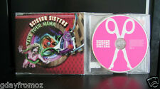 Scissor Sisters - Take Your Mama 4 Track CD Single Incl Video