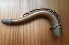 saxophon s-bogen Tenor Saxophone neck crook Glogar Handkraft For Keilwerth SX90R