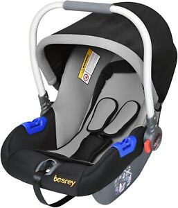 besrey Group 0+ Infant Car Seat,for Baby from Birth up to 12 Months - Fast Deliv