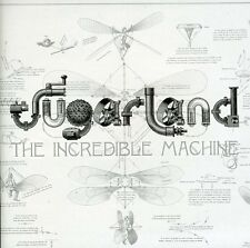 Sugarland - Incredible Machine [New CD] Germany - Import