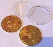 HOLDEN FORD V8SUPERCARS BATHURST 50 YEARS ANNIVERSARY COMMEMORATIVE COIN