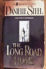 "Danielle Steel ""The Long Road Home"""