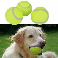 New 1pcs Pet Dog Tennis Ball Petsport Thrower Chucker Toys X2G8 Play Fu Lau E2X8