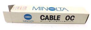Minolta OC Cable