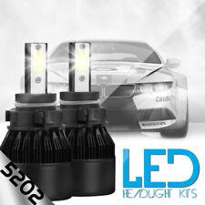 XENTEC LED HID 6000K Foglight kit 5202 12086 H16 Chevrolet Spark 2016-2016