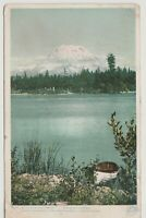 VINTAGE POSTCARD MT RANIER SEATTLE WASHINGTON-1910. *Free Shipping*