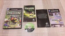 Jeu PIKMIN Etat MINT - Gamecube - Complet en Français