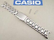 Genuine Casio G-Shock MTG900D MTG900DA MTG900DJ MTG901 st. steel watch band