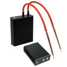 New Portable Battery Spot Welder Welding Machine For 18650 Battery Nickel Sheet