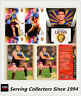 AFL Trading Card MASTER Team Card Collection-BRISBANE-2012 AFL (II) Eternity