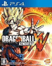 Dragon Ball XenoVerse (Sony PlayStation 4)