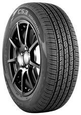 ~2 New P235/55R18  Cooper CS3 Touring 2355518 235 55 18 R18 Tires