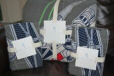NWT Pottery Barn Kids X-Wing Tie Fighter Full Queen Quilt 2 EURO Shams
