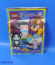 Lego Amigos 561702 / Resaca Felix en el salón de belleza/Polybag