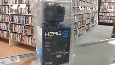 GoPro HERO 5 4K 12MP Camcorder - Black (Latest Model) BRAND NEW
