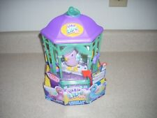 New Little Live Pets Series 9 Light Up Song Bird Cage    4162
