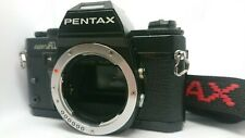 [EXC+++++] Pentax Super A 35mm SLR Film Camera Body Only from Japan