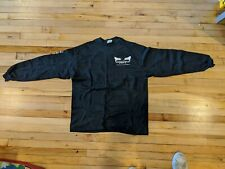 Vintage Spread Eagle Open to the Public Long Sleeve T-Shirt