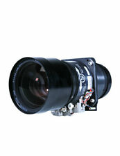 Sanyo lens for XF47 ,Eiki XT5 & Christie LX1500 incl. lens attachment