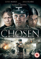 Chosen DVD Nuevo DVD (KAL8522)