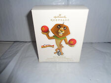 2012 Hallmark Keepsake - The Mane Event - Madagascar Ornament - New - Alex  Lion