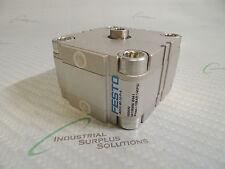 FESTO ADVU-80-10-P-A / 156568 COMPACT CYLINDER