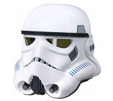 Hasbro Star Wars: Black Series Stormtrooper Helmet Electronic Voice Changer (Ud)