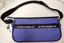 Bolso de hombro Polo Ralph Lauren Bolsas Con Cremallera y